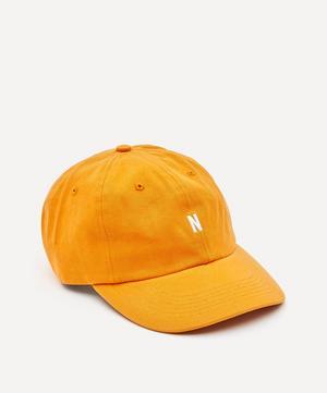 Twill Sports Cap