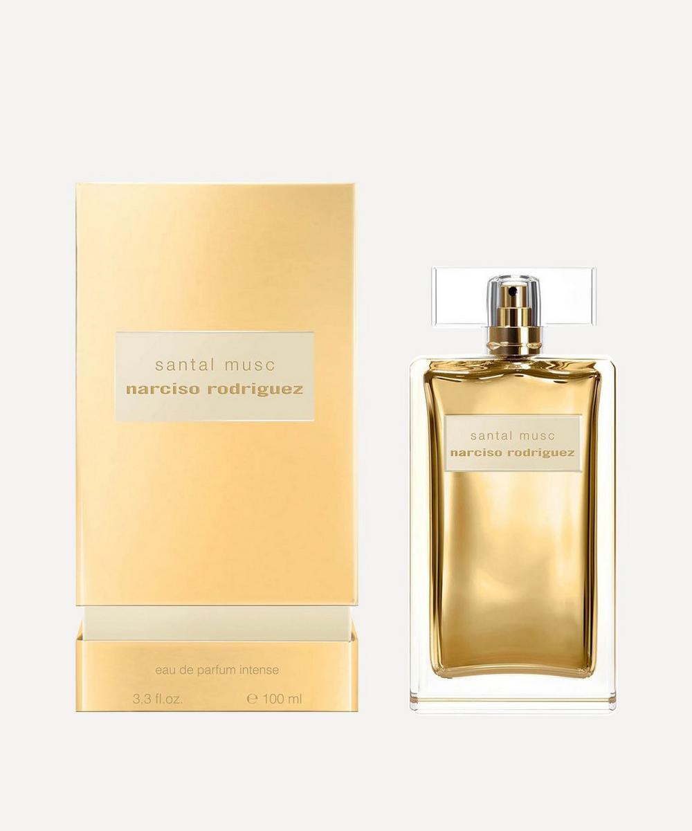 Narciso Rodriguez - Santal Musc Eau de Parfum 100ml