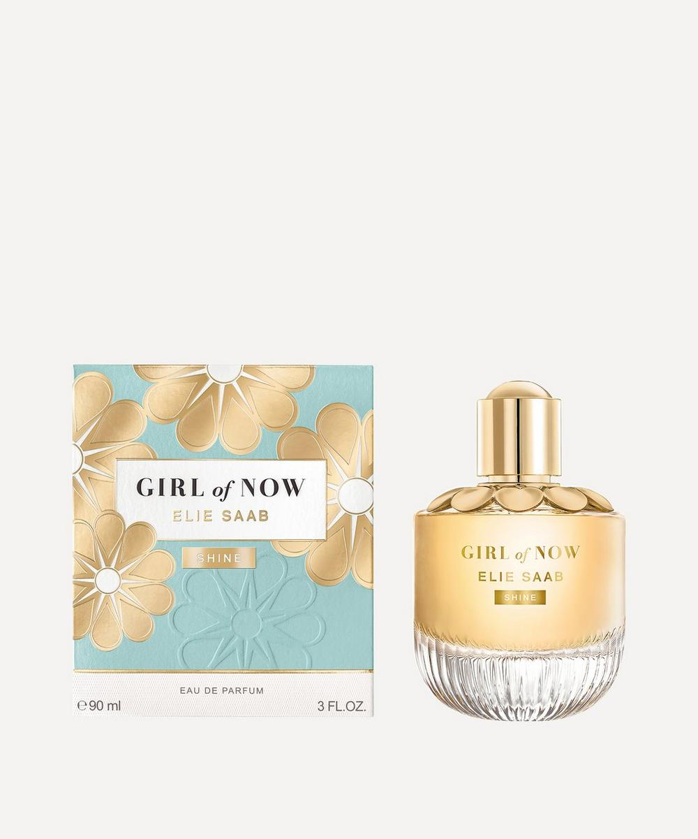 Elie Saab - Girl of Now Shine 90ml