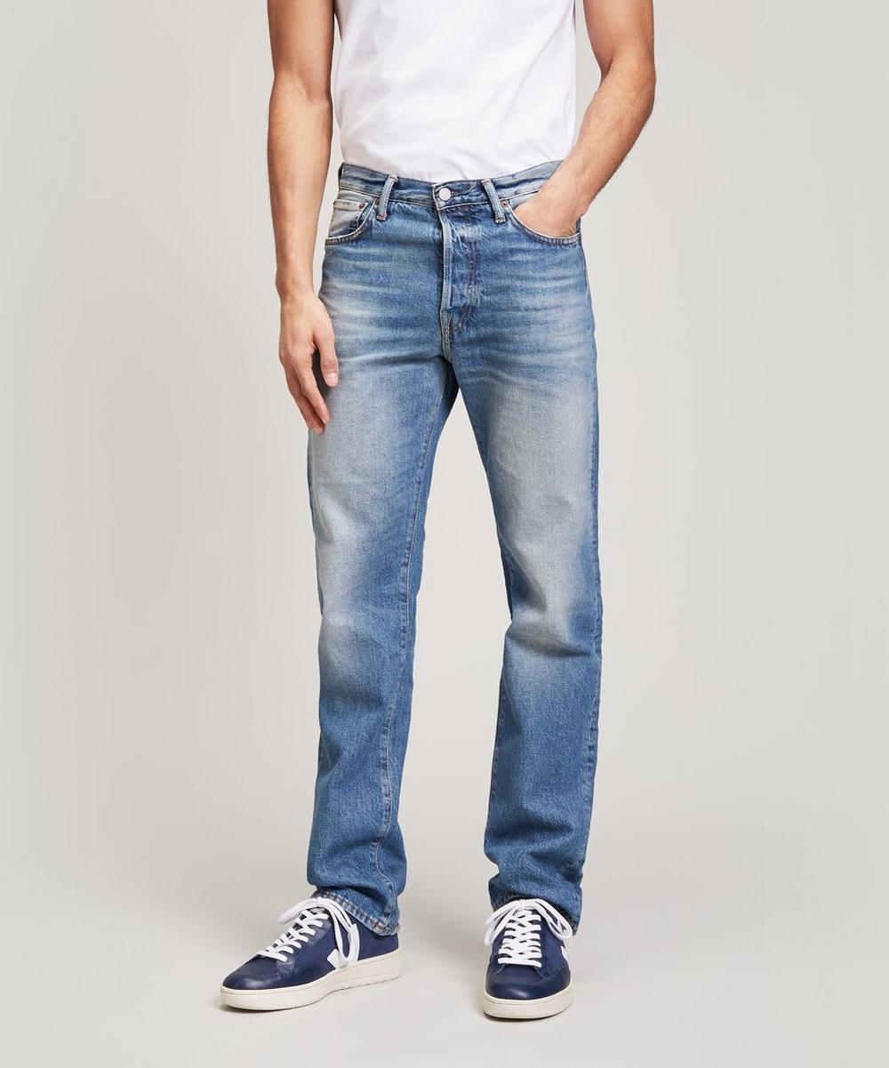 Acne Studios - 1996 Trash Jeans