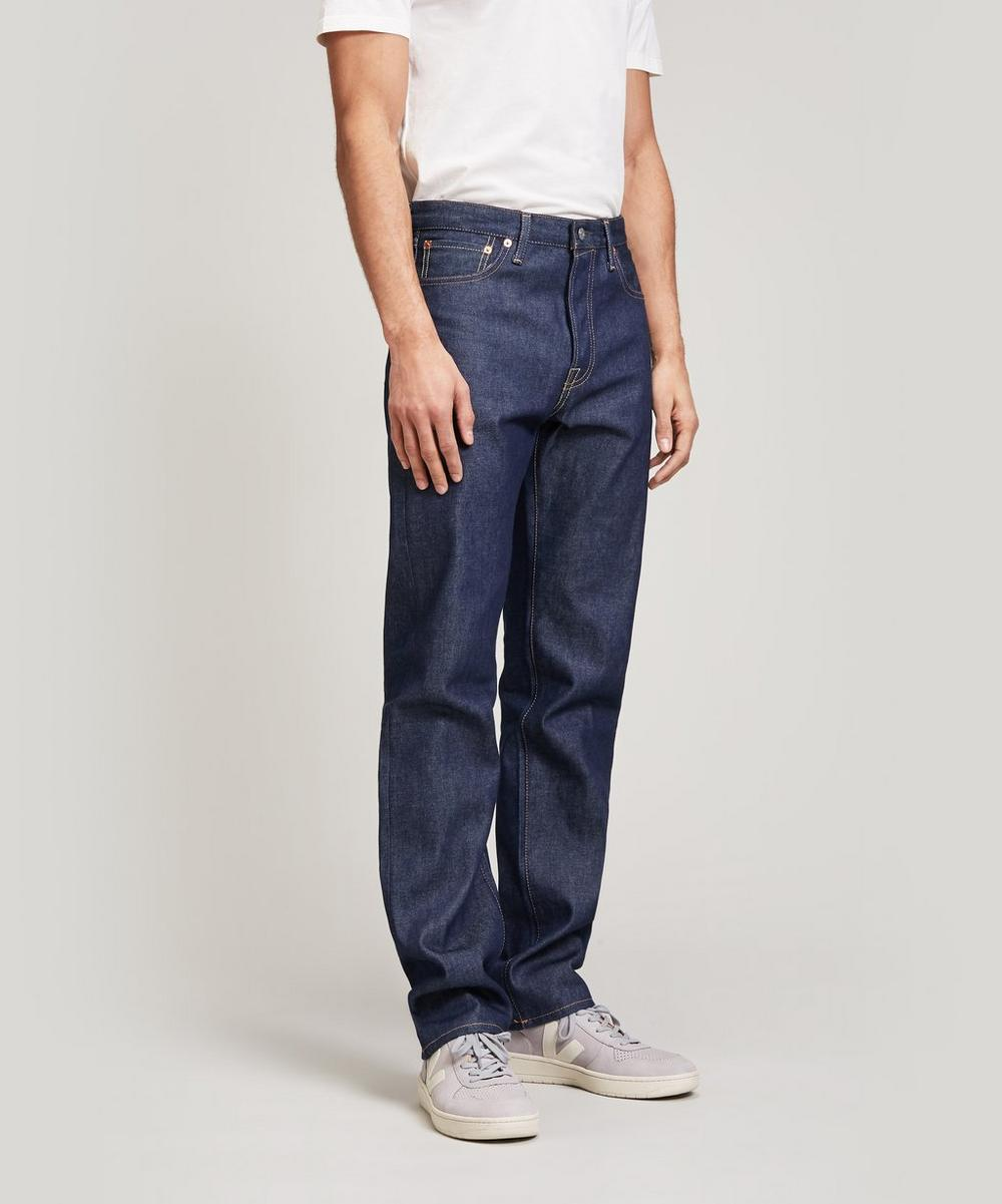 Acne Studios - 1996 Rigid Jeans