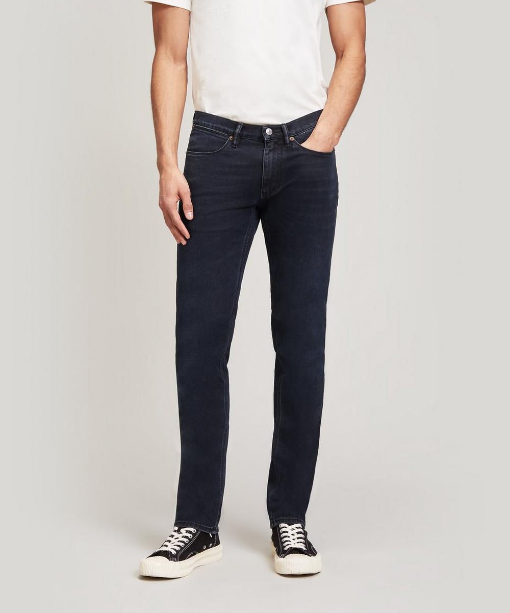 Acne Studios - Max Blue Jeans