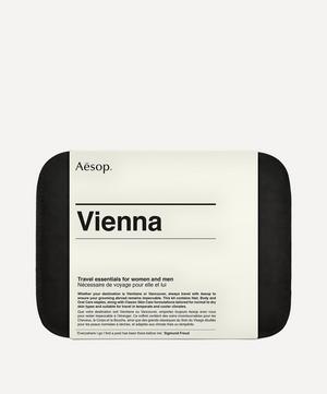 Vienna Travel Kit