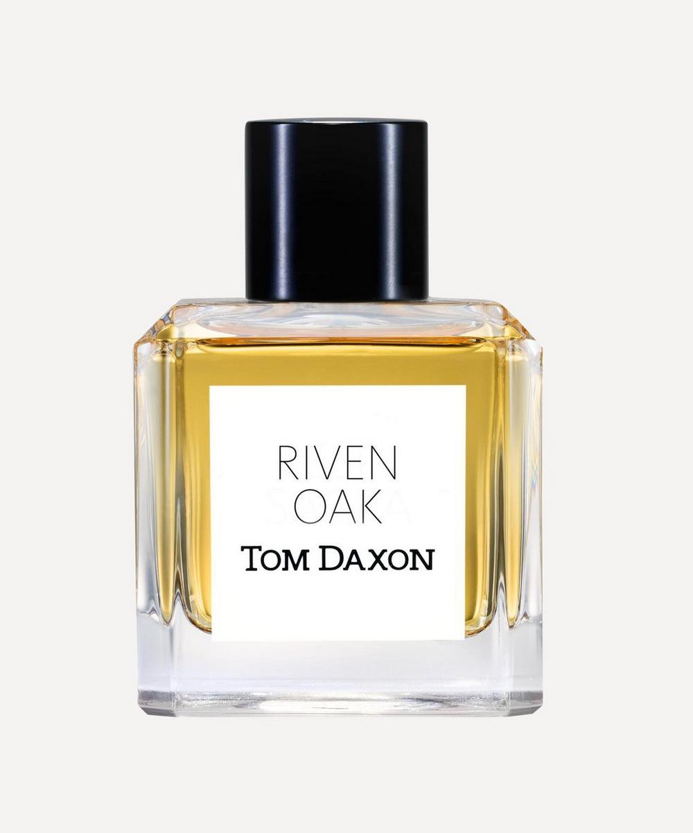 Tom Daxon - Riven Oak Eau de Parfum 50ml