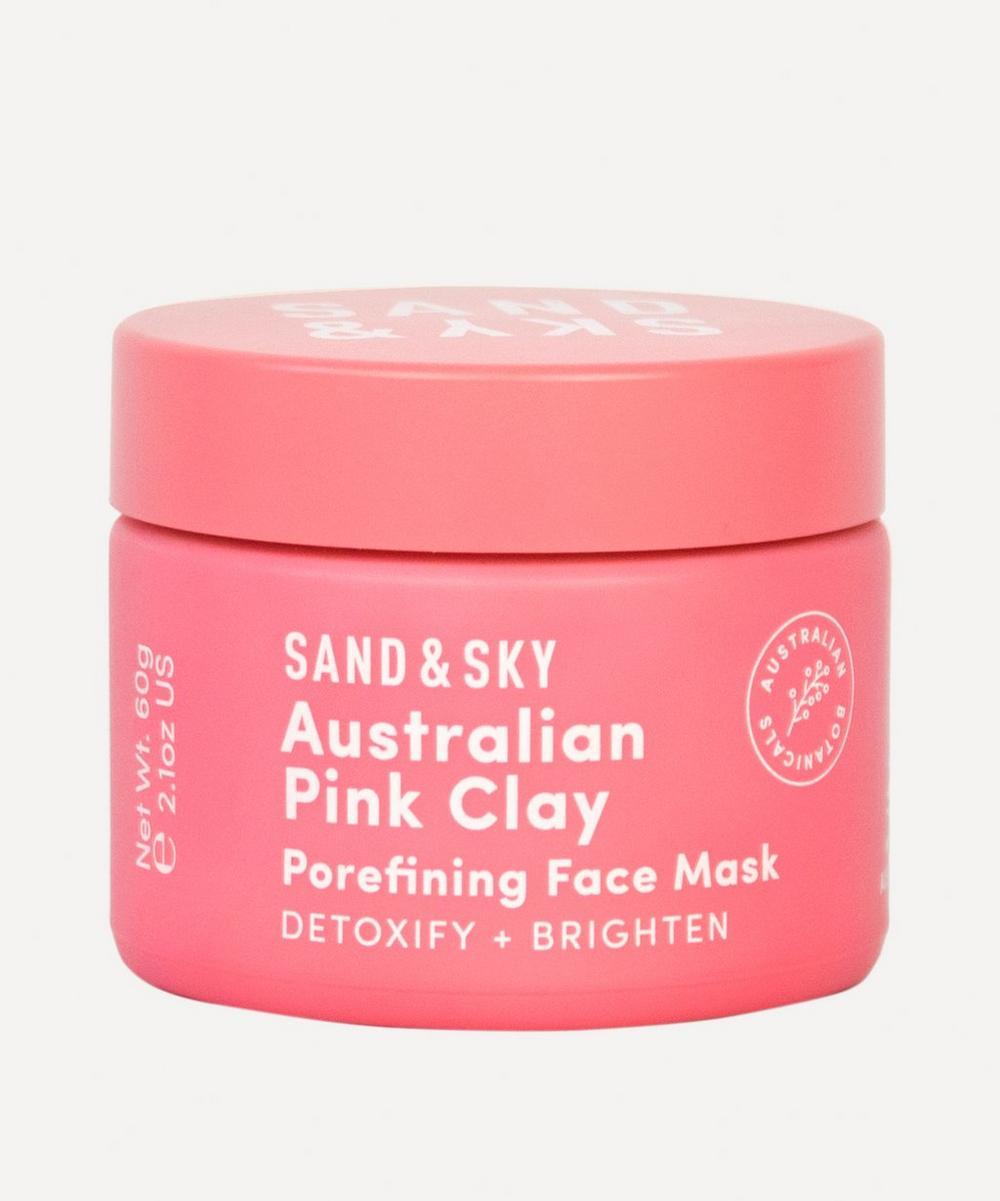 Sand&Sky - Porefining Face Mask 60g