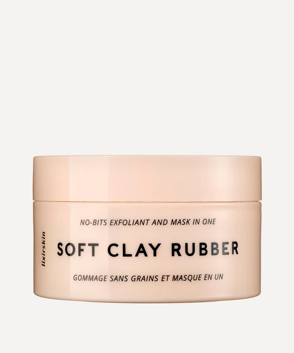 LIXIRSKIN - Soft Clay Rubber 60ml