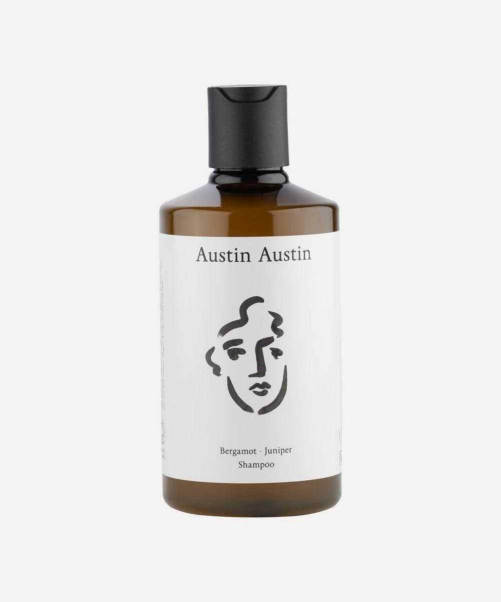 Austin Austin - Bergamot and Juniper Shampoo 300ml