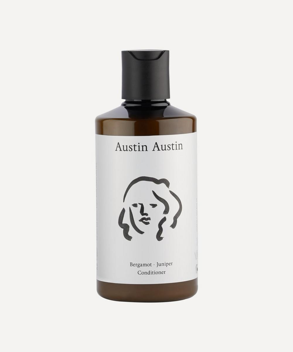 Austin Austin - Bergamot and Juniper Conditioner 250ml