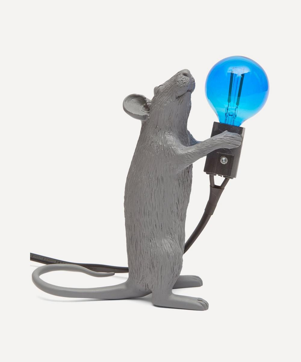 Seletti - Standing Mouse Lamp