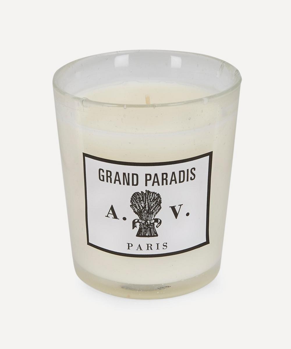 Astier de Villatte - Grand Paradis Scented Candle 260g
