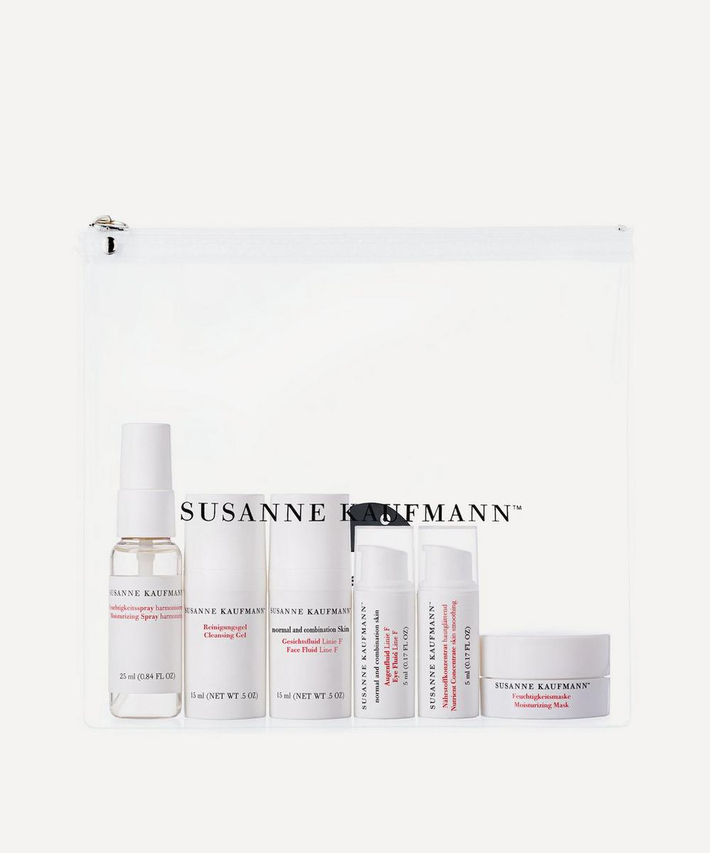 Susanne Kaufmann - Face Moisturising Travel Kit