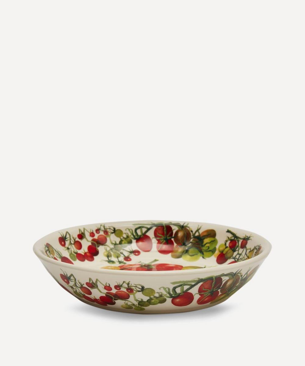 Emma Bridgewater - Vegetable Garden Tomatoes Pasta Bowl