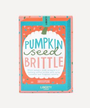 Pumpkin Seed Brittle 200g
