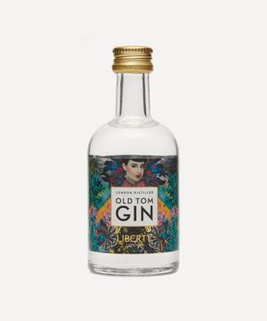 Miniature Distilled Old Tom Gin 50ml