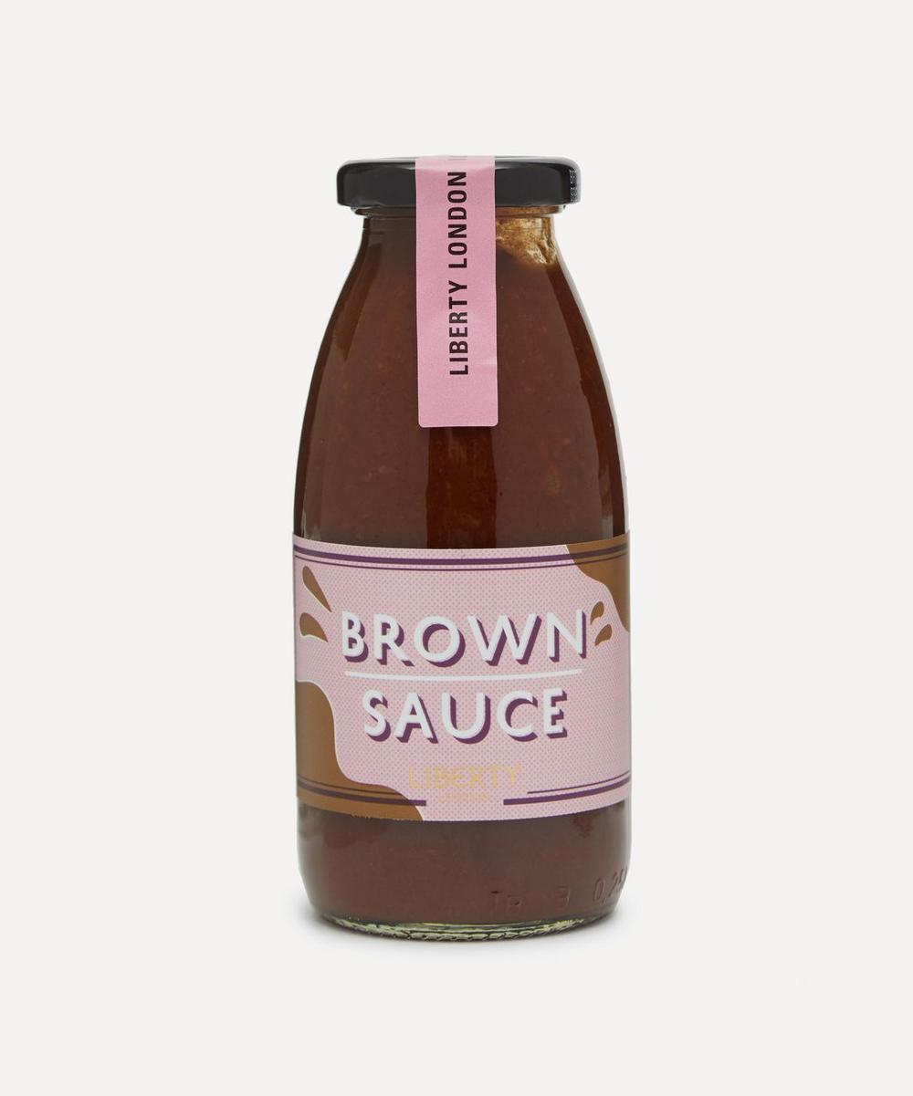 Liberty - Brown Sauce 290g