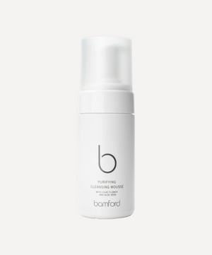 Purifying Cleansing Mousse 100ml