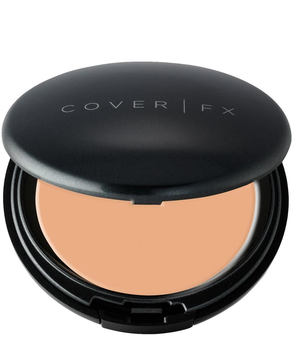 Cover FX - Total Cover Cream Foundation 10g