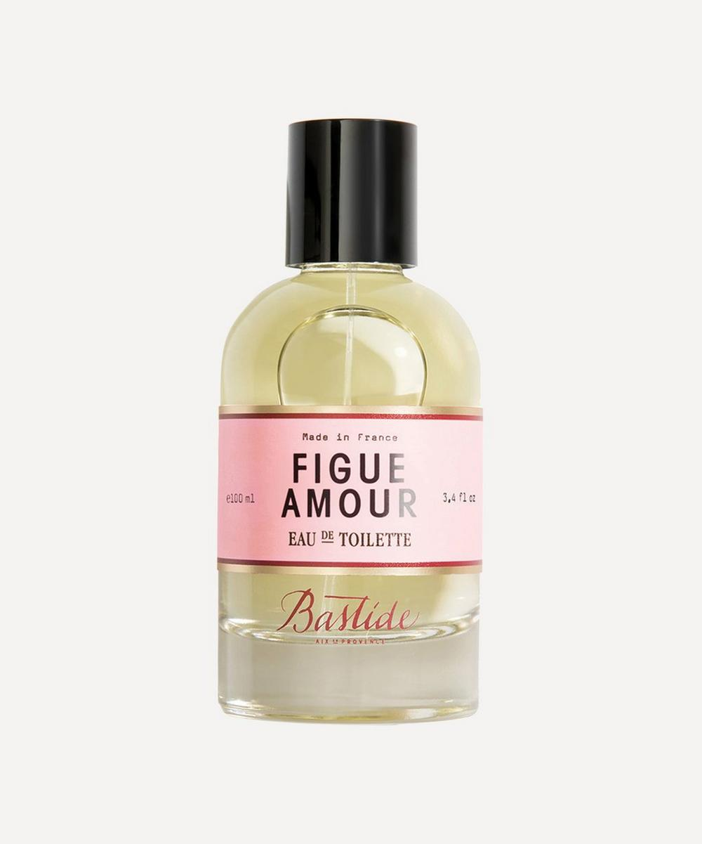 Bastide - Figue Amour Eau de Toilette 100ml