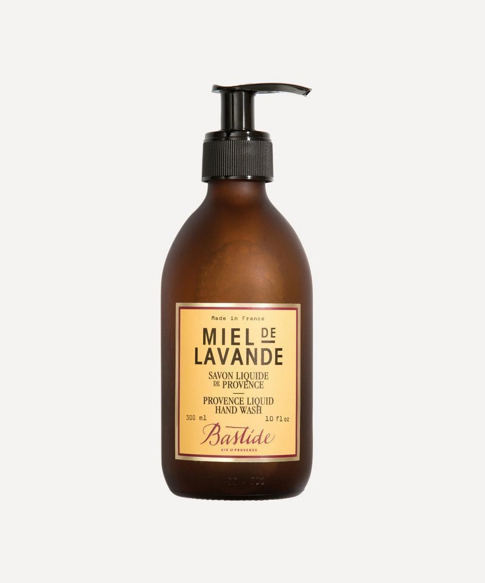 Bastide - Miel de Lavande Hand Wash 300ml