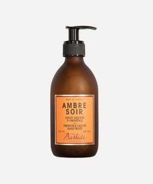 Ambre Soir Hand Wash 300ml