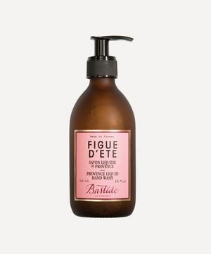 Figue d'Ete Hand Wash 300ml