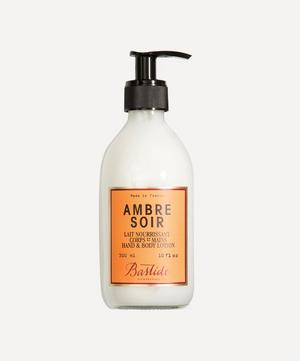 Ambre Soir Hand and Body Lotion 300ml