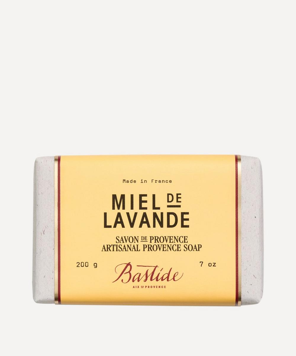 Bastide - Miel de Lavande Solid Soap 200g