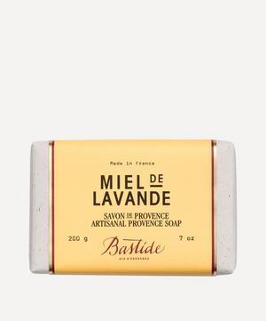 Miel de Lavande Solid Soap 200g