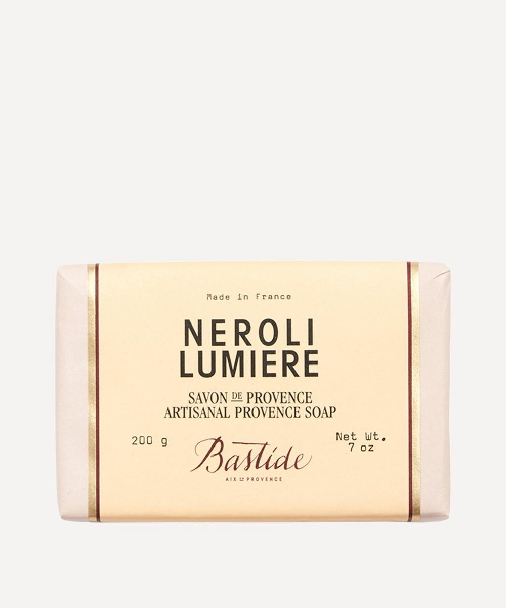 Bastide - Neroli Lumiere Solid Soap 200g