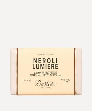 Neroli Lumiere Solid Soap 200g