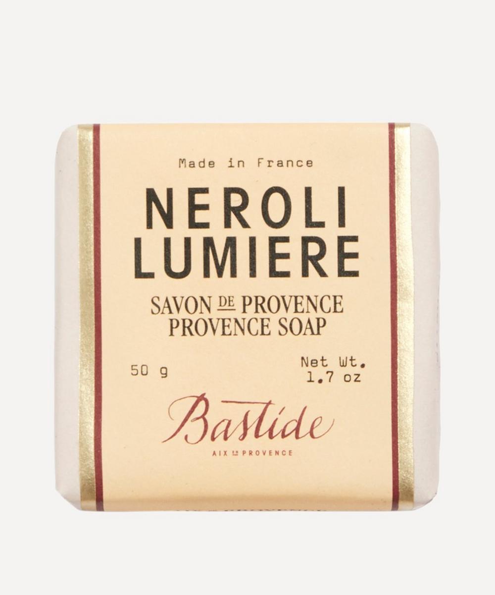 Bastide - Neroli Lumiere Solid Soap 50g