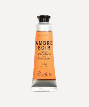 Ambre Soir Hand Cream 30ml