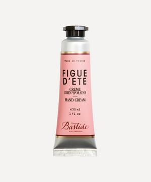 Figue d'Ete Hand Cream 30ml