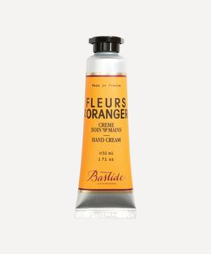 Fleur d'Oranger Hand Cream 30ml