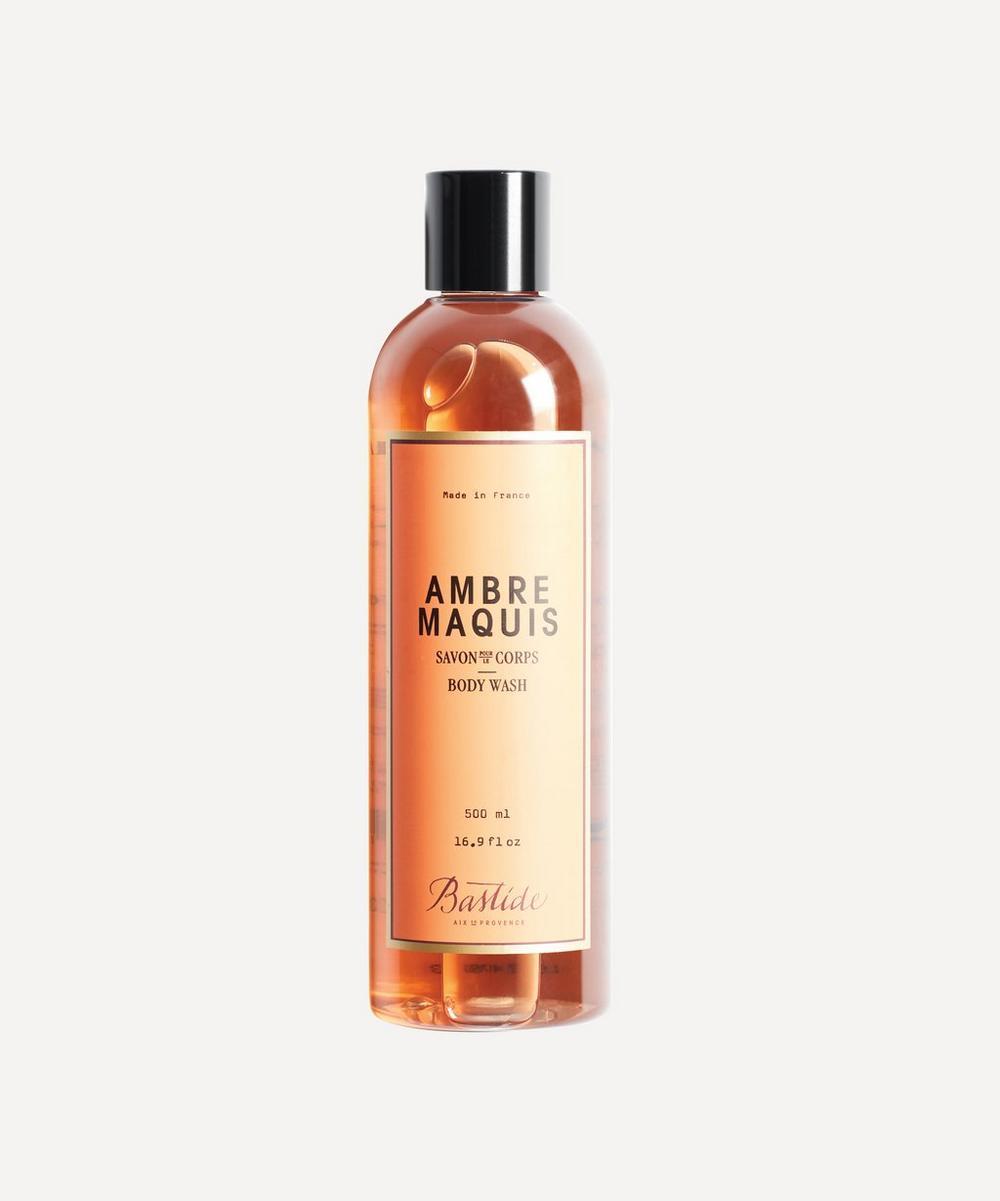 Bastide - Ambre Soir Body Wash 500ml