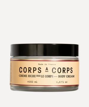 Corps-a-Corps Body Cream 200ml