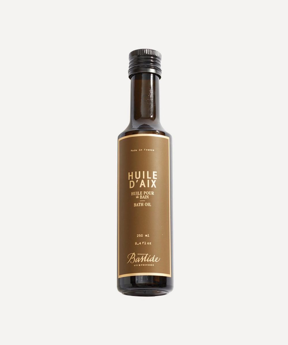 Bastide - Huile d'Aix Orange Blossom Bath Oil 250ml