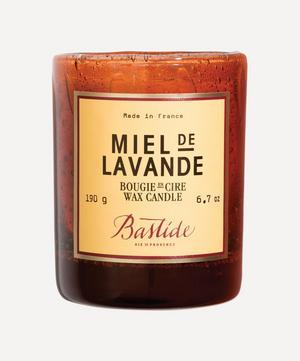 Miel de Lavande Candle 190g