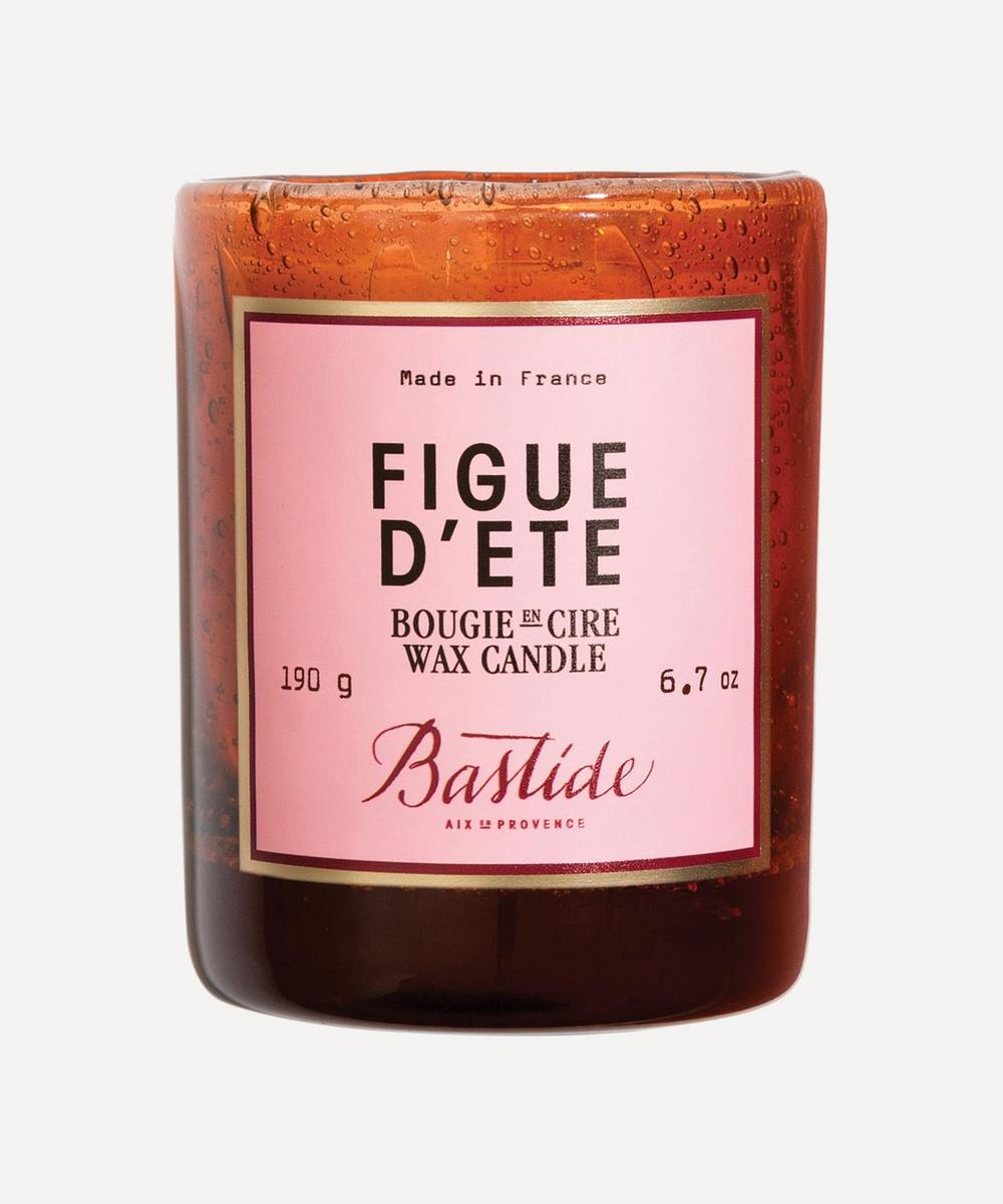 Bastide - Figue d'Ete Candle 190g