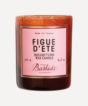 Figue d'Ete Candle 190g