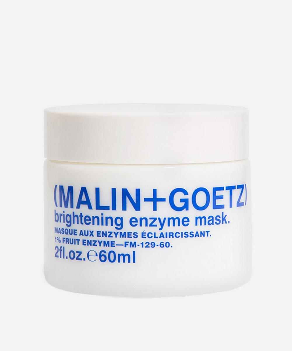 (MALIN+GOETZ) - Brightening Enzyme Mask 60ml