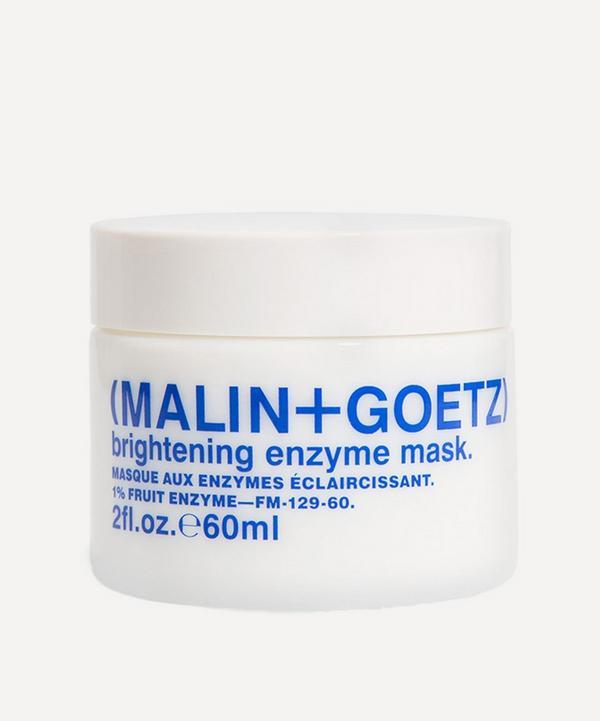(MALIN+GOETZ) - Brightening Enzyme Mask 60ml
