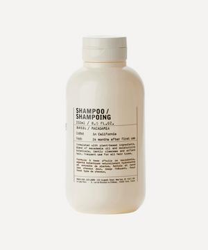 Basil Shampoo 250ml