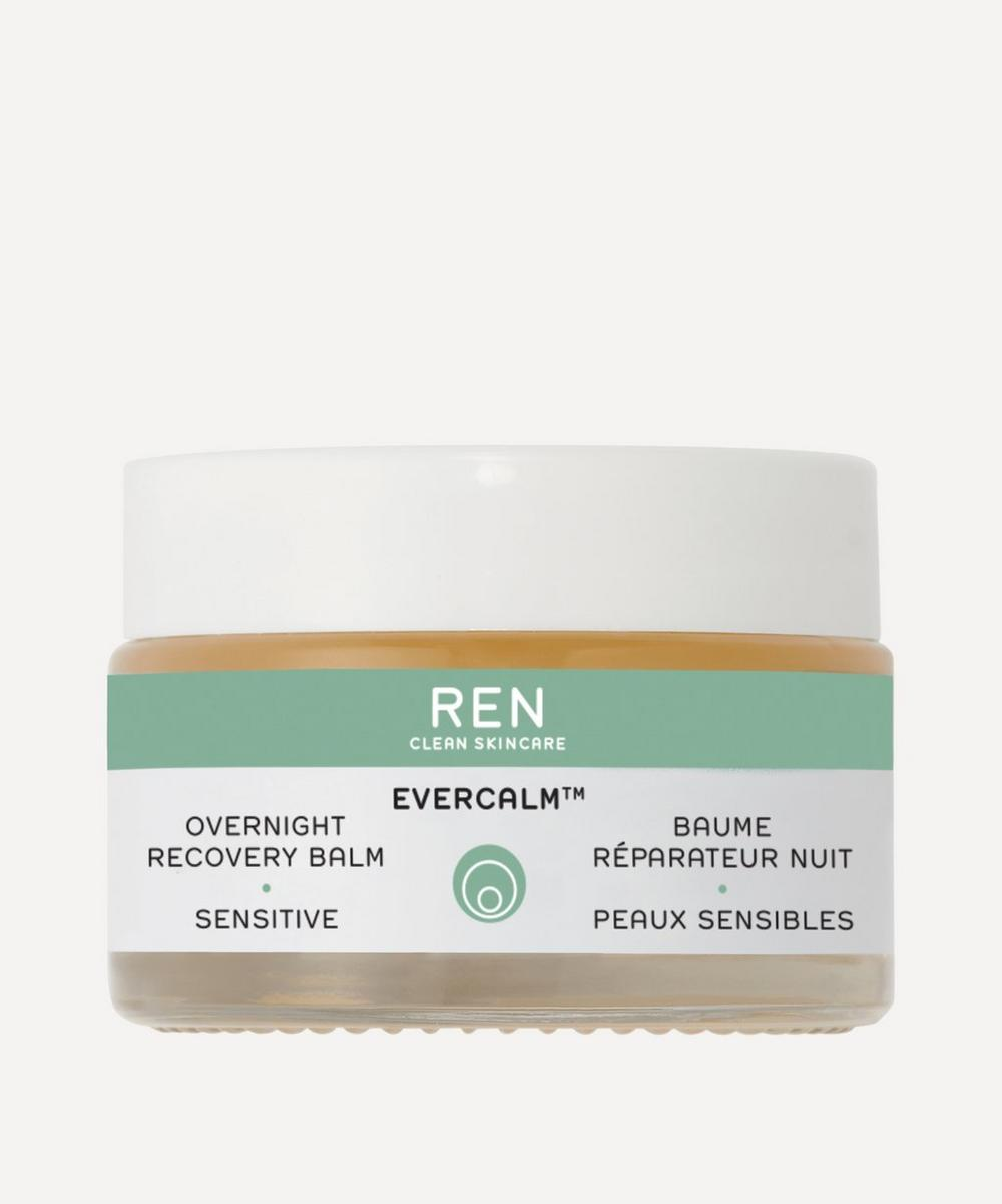 REN Clean Skincare - Evercalm Overnight Balm 30ml