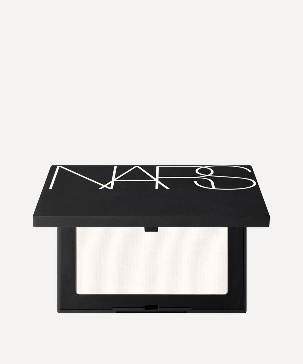 Nars - Soft Velvet Pressed Powder