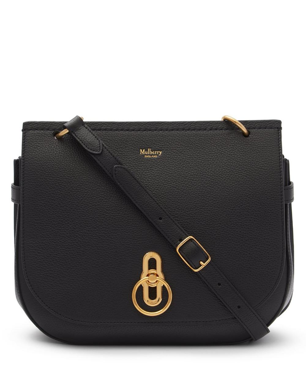 Mulberry - Amberley Leather Satchel
