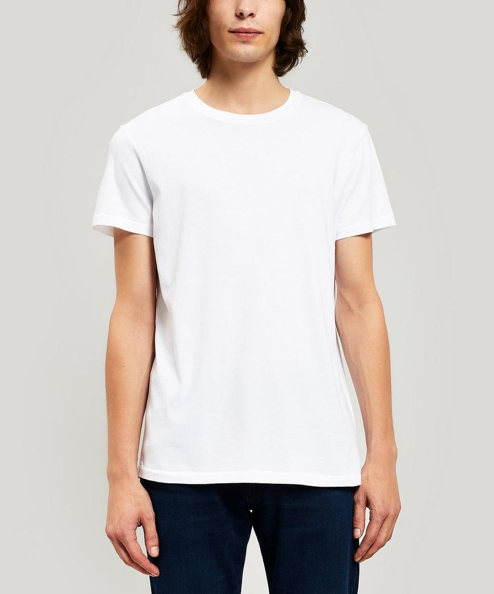 Liberty - Berner Cotton Jersey T-Shirt