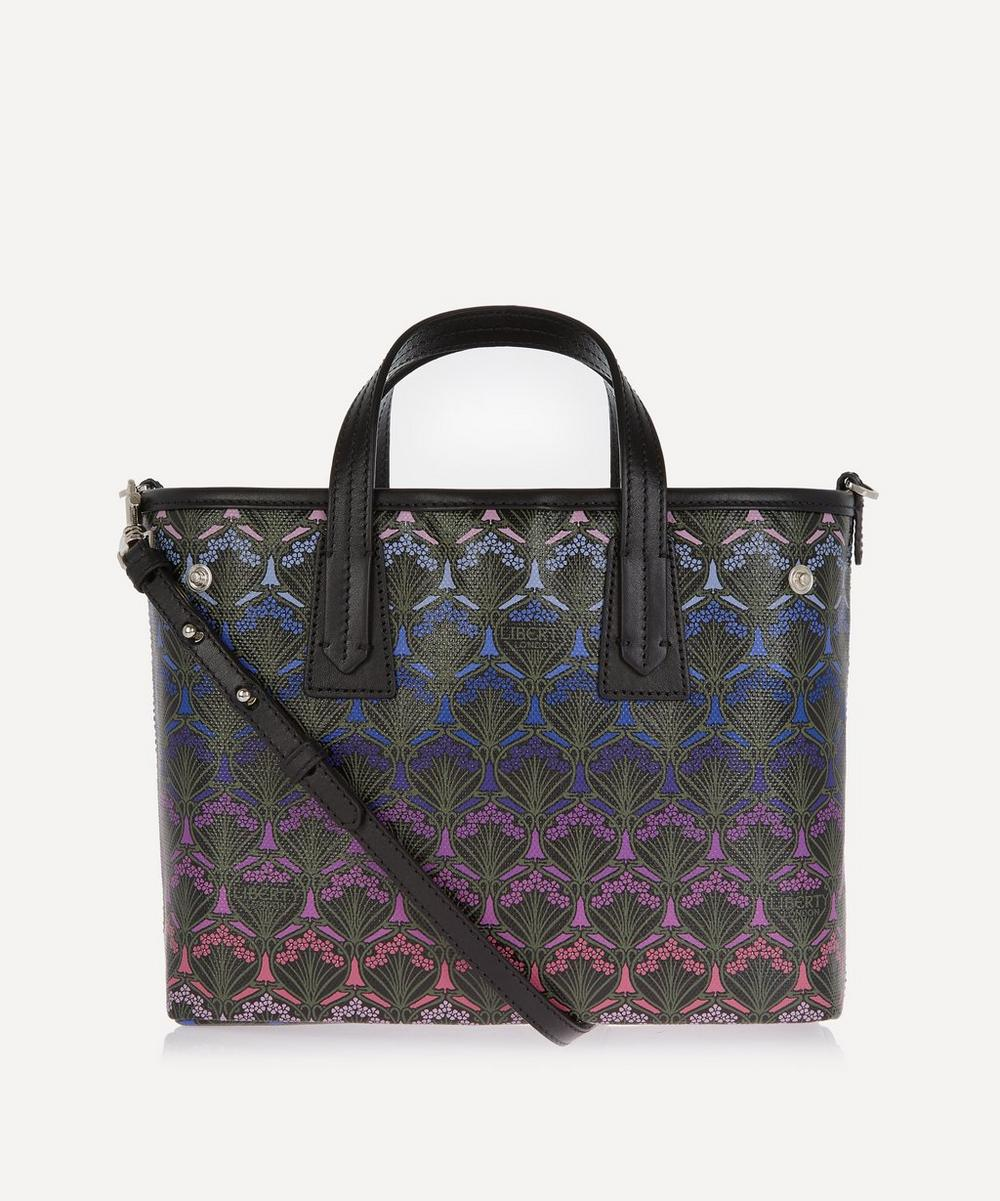 Liberty - Dusk Iphis Mini Marlborough Tote Bag