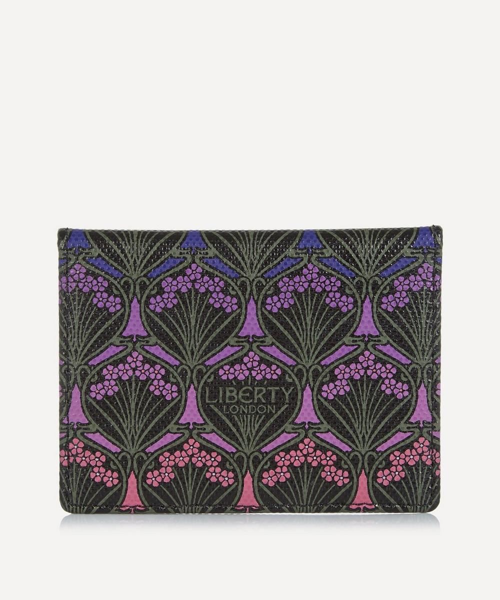 Liberty - Dusk Iphis Travel Card Holder