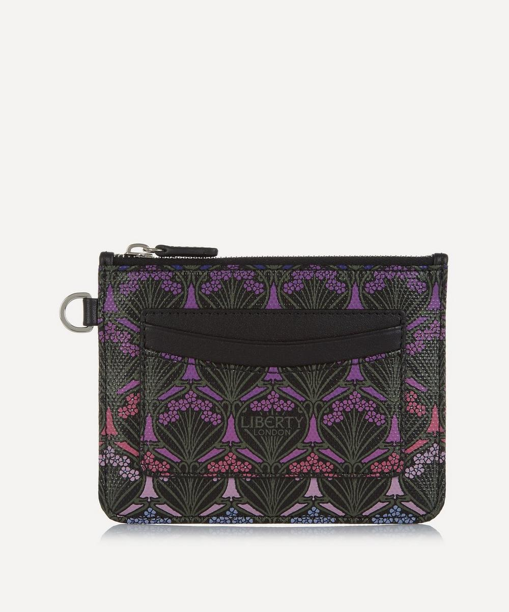 Liberty - Dusk Iphis Card Pouch
